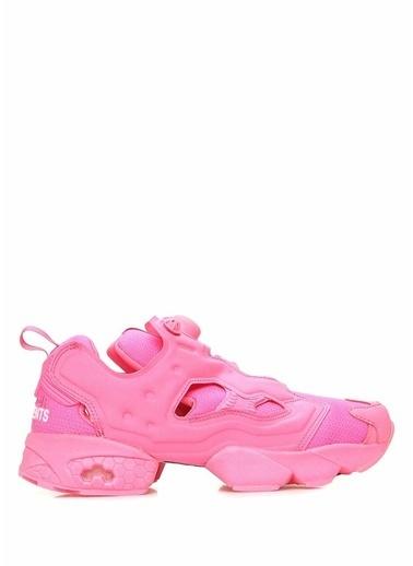 Vetements Sneakers Pembe